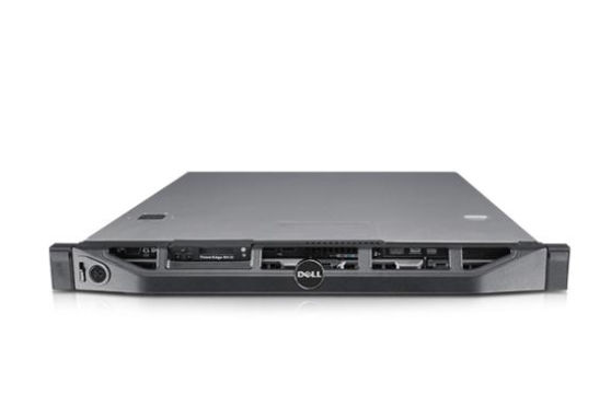 DELL PowerEdge R410 WITH SAS 6/IR
