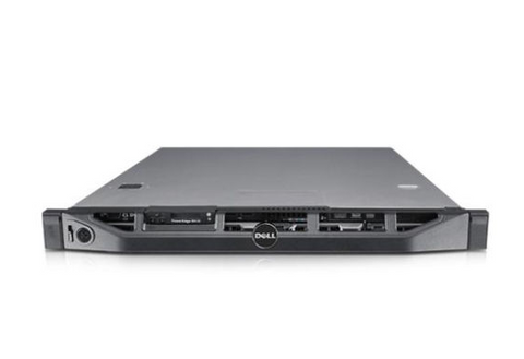 DELL POWEREDGE R710 W/2X INTEL X5690 48GB RAM