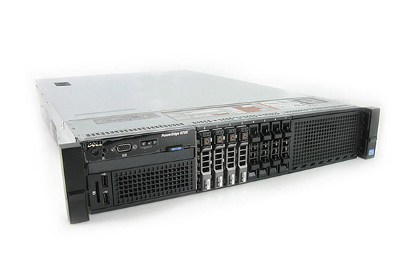 "DELL PowerEdge R720 W/ 2 X E5-2620 CPU , 32GB RAM 2U IDRAC7 3 x 73GB 2.5"" SAS"