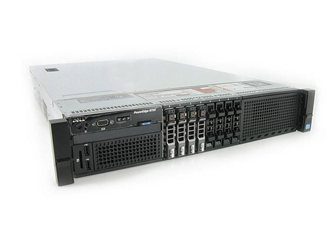 DELL PowerEdge R720 W/ 2 X E5-2620 CPU , 32GB RAM