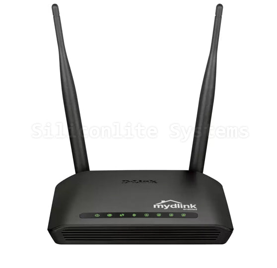 D-LINK N300 Wireless Router | Part DIR-605L - Brand New