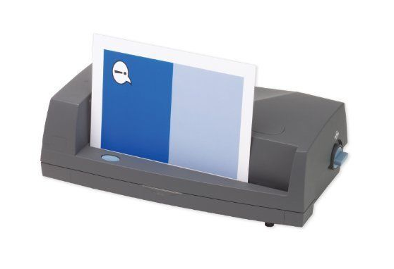 GBC 3230 Electric Paper Punch, 2 Or 3 Hole, 24 Sheet