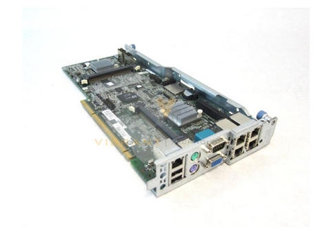 HP 617527-001 System Board for PROLIANT Dl580 G7