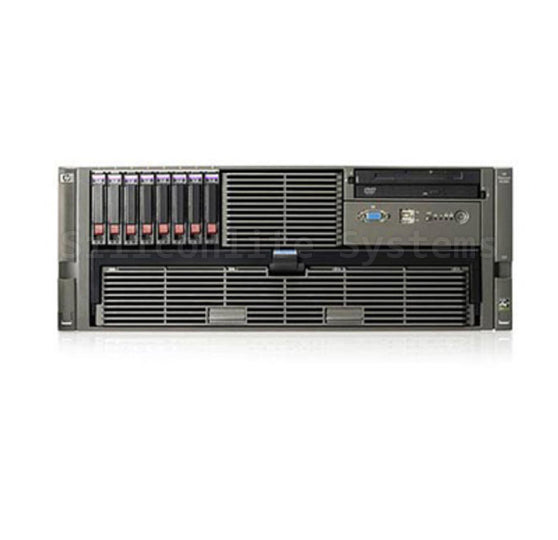 HP DL585 G5 - Used
