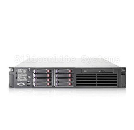 HP Server DL380 G7A - 2 x Xeon E5620 Processors 2x New/Open Box