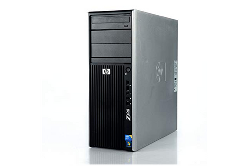 HP Z400 Workstation 250gb,  Intel Xeon, 3.3GHz, 12GB, FIREPRO V5700