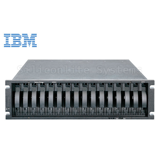 IBM SYSTEM STORAGE EXP810 - Used/Grade A