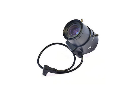 PANASONIC CCTV WV-CL324 W/3.5-8.0mm F1.4 CCTV