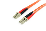 STARTECH Fiber Optic Cable - Multimode Duplex 62.5/125