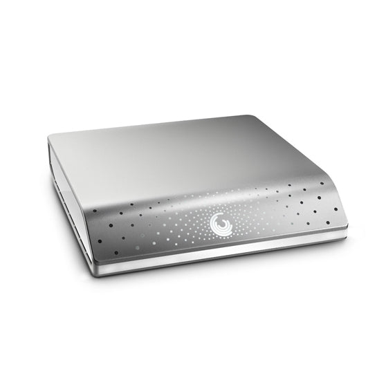 Seagate External HDD 2TB - Part ST320005FDA2E1-RK