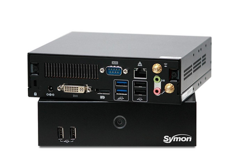 Symon Media Player Model SDA-905 For Digital Signage