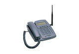 Telular SX5P CDMA Fixed Wireless Phone with Box
