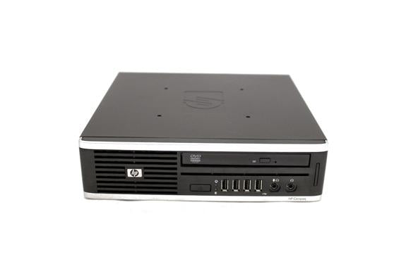 Total 10 - HP Elite 8000 Desktop Computers