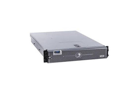 Total 10 x DELL 2950 Server with Sliding Rails 32GB ram 2 x