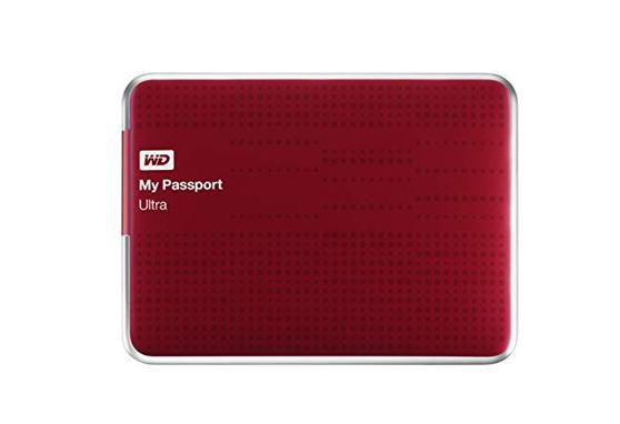 WD MY PASSPORT ULTRA 1TB BRAND NEW USB3.0