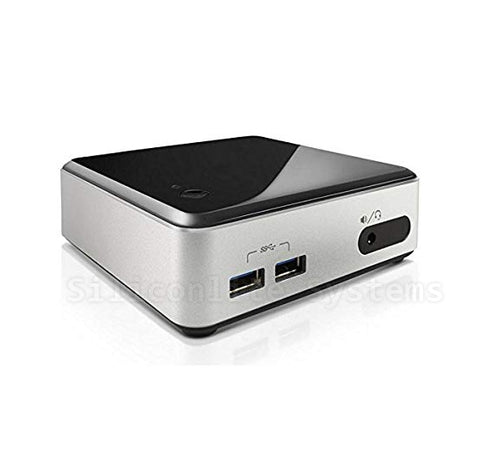 Intel NUC Mini Desktop | Model: D34010WYK - Brand New