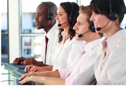 Call Center Solutions In today's economy, change is the key. Sustainability occurs when you look  at the best options to run your business. As you may already be aware, a  major shift occurred when call center operations emerged in an  outsourced market. Siliconlite Systems Inc enables its customers to concentrate and enhance  on their core business outcomes by outsourcing your marketing &  customer centric support services. Our OFFSHORE CALL CENTER provides  a professional, cost-effective and extremely efficient inbound and  outbound calling services. Ask us for any number of seats that your  organization needs. We can make it happen!
