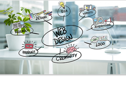 Web Development/ SEO & SMO The outlook of a business establishment in today's economy comes with a first question of having a website. In the interconnected digital world that we live in, having a trendy website makes its first impression on your market outreach. Siliconlite comprises a very talented team of professionals to design and build a site for your business and have it on the web in a time and cost efficient manner. Apart from building a site for business Siliconlite's digital marketing team can increase the visibility of your website and customer engagement through an ongoing SEO and SMO processes.