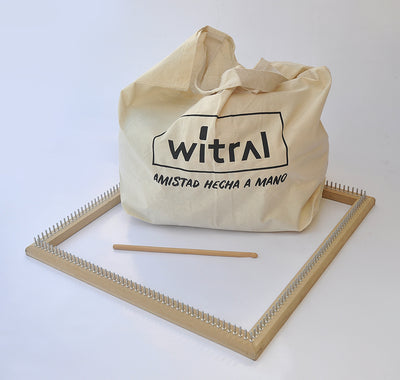 Kit Alfombra Nulan Mediana - Witral