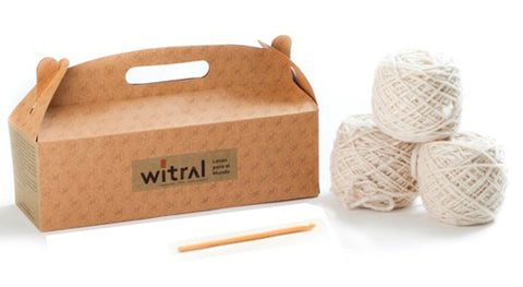 Kit De Aguja Crochet - Witral