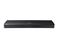 Samsung UBD-M8500 Blu-ray Player