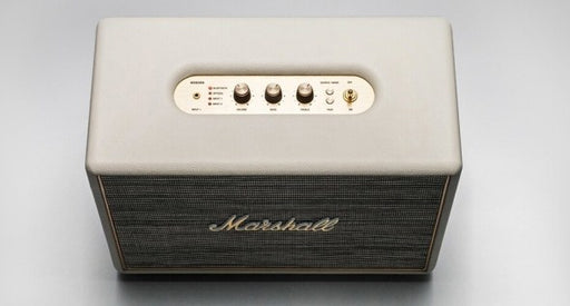 Marshall Woburn - Bluetooth Speaker Cream