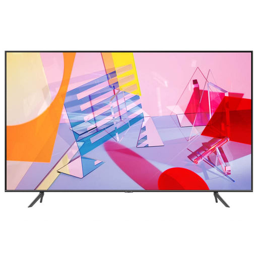 "Samsung 75"" 4K Smart QLED TV - QN75Q60TAFXZC"