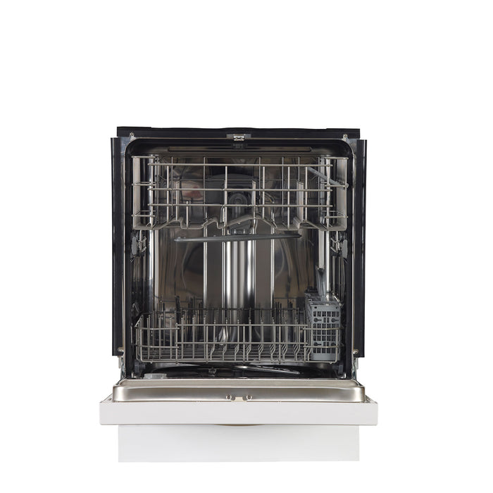 "GE 23.5"" 55 dB Tall Tub Built-In Dishwasher with Stainless Steel Tub - Dishwasher - GE - Topchoice Electronics"