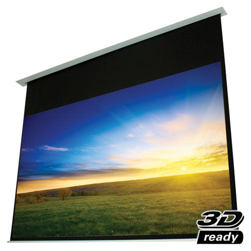 EluneVision In-Ceiling Motorized Screen EV-IC-92