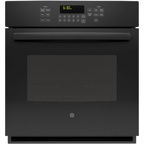 "GE 27"" Built-In Single Convection Wall Oven - Wall Oven - GE - Topchoice Electronics"