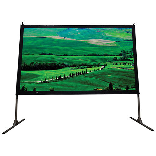 EluneVision Movie Master Easy-Fold Outdoor Screen EV-MM-120-F