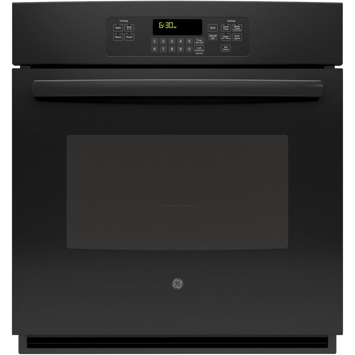 "GE 27"" 4.3 Cu. Ft. Self-Clean Electric Wall Oven - Wall Oven - GE - Topchoice Electronics"