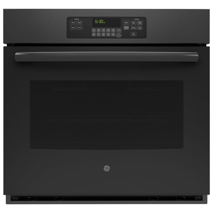 "GE 30"" 5 Cu. Ft. Self-Clean Electric Wall Oven - Wall Oven - GE - Topchoice Electronics"
