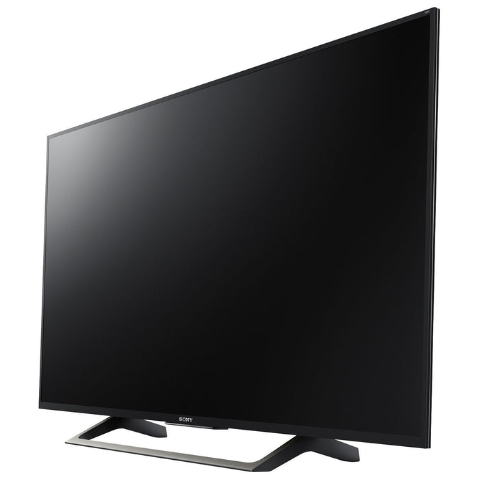 Sony 49 Inch BRAVIA XBR X800E Series LED TV - XBR49X800E