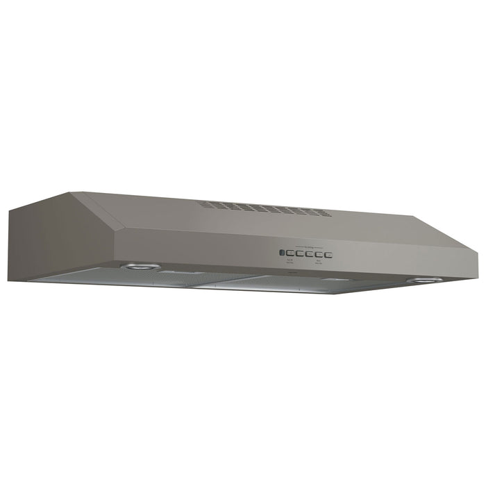 "GE 30"" 4 SPEED UNDER THE CABINET VENT HOOD - Range Hood - GE - Topchoice Electronics"