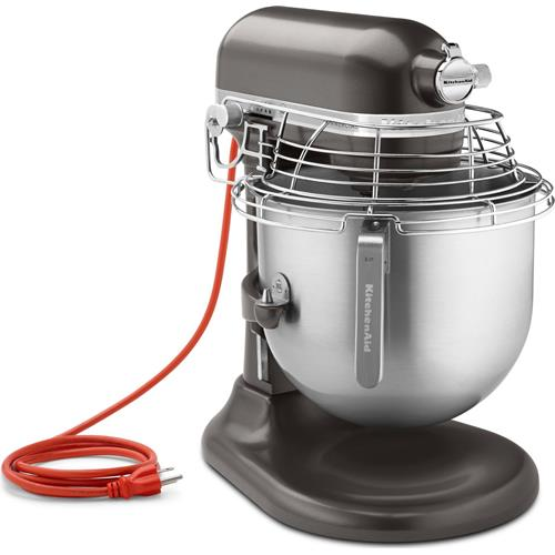 KitchenAid NSF Certified Commercial Series 8 Quart Bowl-Lift Stand Mixer - Stand Mixer - KitchenAid - Topchoice Electronics
