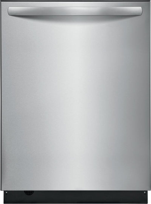 Frigidaire FFID2459VS 24-Inch Built-In Dishwasher With EvenDry In Stainless Steel