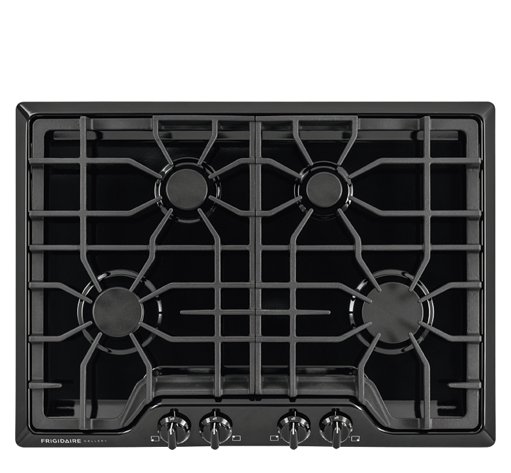 Frigidaire Gallery 30'' Gas Cooktop - Cooktop - Frigidaire Gallery - Topchoice Electronics
