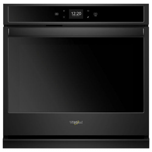 "Whirlpool 27"" 4.3 Cu. Ft. Self-Clean Electric Wall Oven"
