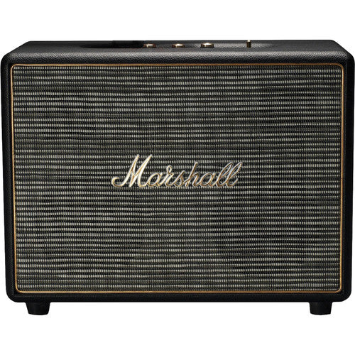 Marshall Woburn Bluetooth Speaker System  4090963 Black