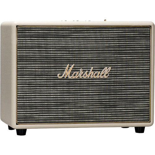 Marshall Woburn Bluetooth Speaker System  4090971 Cream
