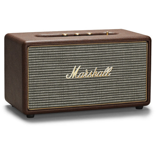 Marshall Stanmore Bluetooth Speaker 4091628 Brown