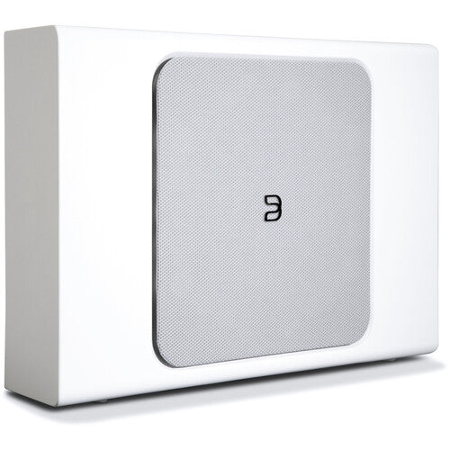Bluestone Pulse Sub+ 8 200W Wireless Subwoofer In White