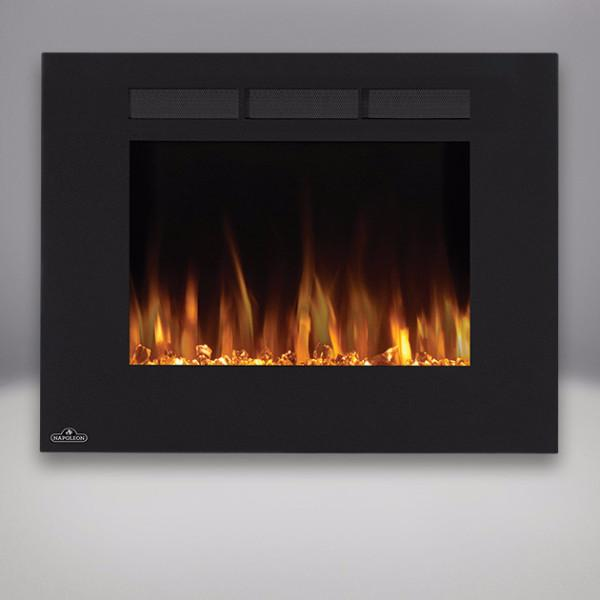 Napoleon NEFL32FH 32-Inch Allure Electric Fireplace