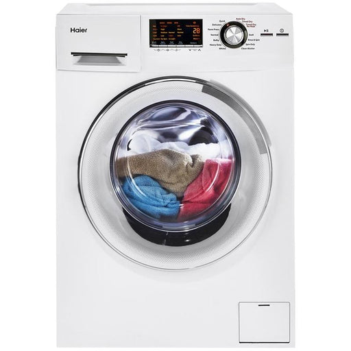 Haier Washer Dryer Combo Laundry Machine - Laundry Pair - HAIER - Topchoice Electronics