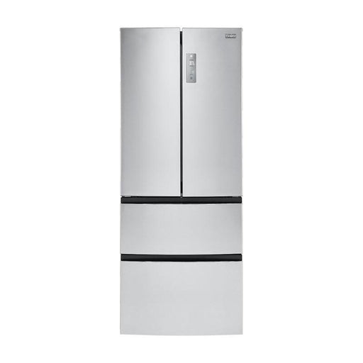 Haier 4-Door French Door Bottom Mount Refrigerator - Refrigerator - HAIER - Topchoice Electronics