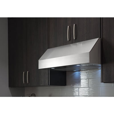 Frigidaire Professional FHWC3650RS 36'' Under Cabinet Range Hood - Stainless Steel - Smudge Proof - Range Hood - Frigidaire Professional - Topchoice Electronics