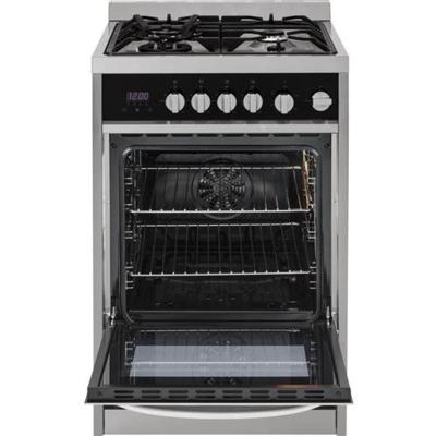 Haier 24 inch Gas Manual Clean Free Standing Range - Cooking Range - HAIER - Topchoice Electronics