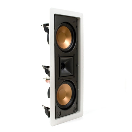 Klipsch R-5502 In-Wall Speaker In white (Each)