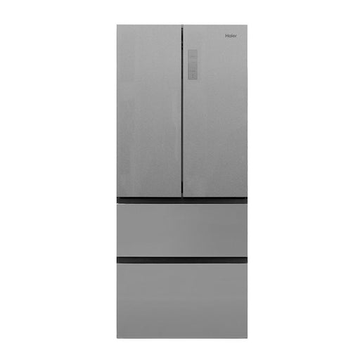 Haier Counter Depth Four French Door Bottom Mount Refrigerator - Refrigerator - HAIER - Topchoice Electronics